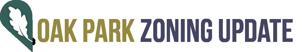 Oak Park Zoning